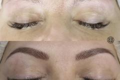Semi Permanent Makeup Gallery | Beauty Bar