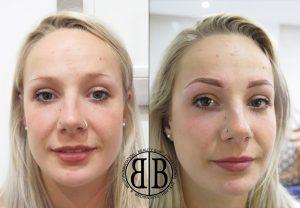 natural permanent makeup hertfordshire