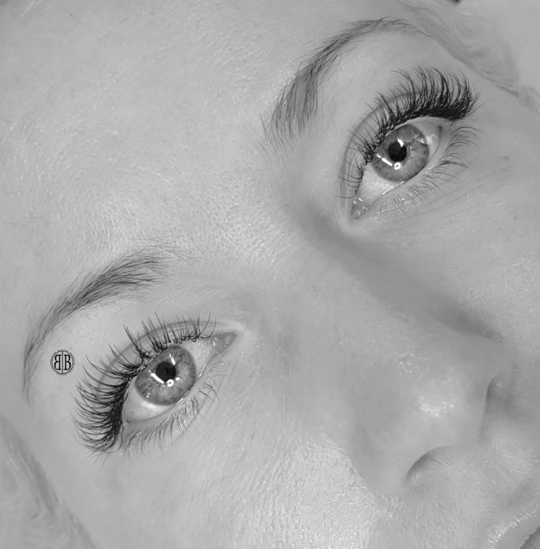 Individual Eyelashes Bishop's Stortford | Eyelash Extensions