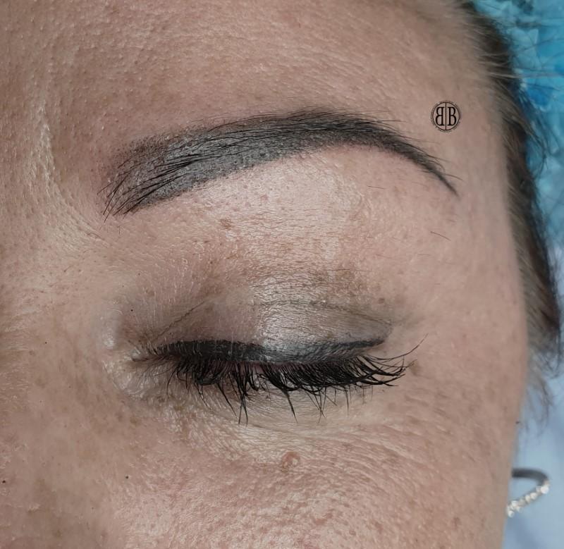 Semi Permanent Makeup Hertford | Digital Microblading