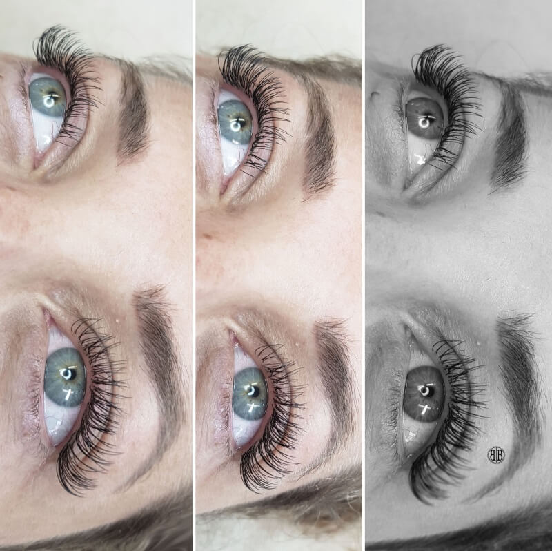 2a64b797161 Eyelash extensions training courses in Hertfordshire   Beauty Bar