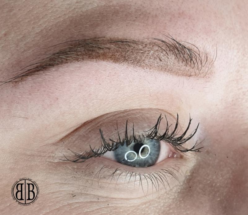 Eyebrow Tattoo Ware Eyebrow Tattooing Beauty Bar