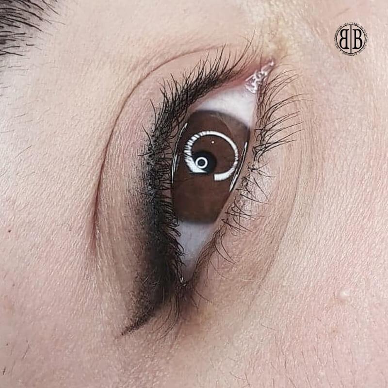 Permanent Eyeliner Tattoo Hertfordshire