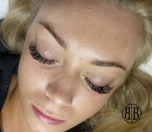 Eyelash Extensions cost herts