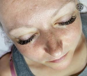 Eyelash Extensions cost bengeo hertfordshire