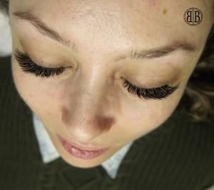 Eyelash Extensions cost loughton essex