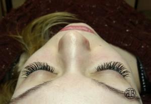 Eyelash Extensions cost stanstead abbots hertfordshire
