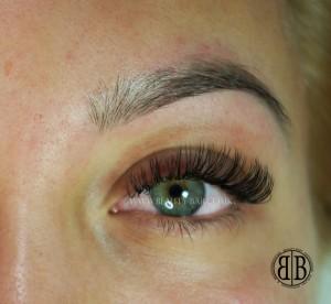 Eyelash Extensions tewin hertfordshire