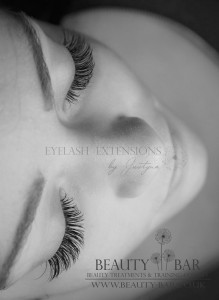 Eyelash Extensions goffs oak hertfordshire