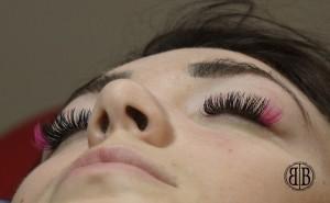 Eyelash Extensions cheshunt hertfordshire