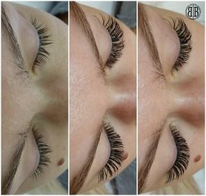 Eyelash Extensions cost hertford hertfordshire